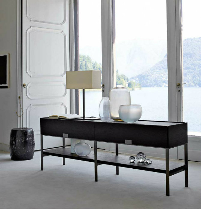Eracle Console Table by Max Alto