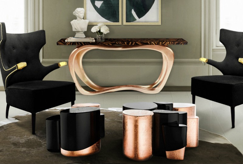 10 new Consoles at Salone Del Mobile 2016 Salone Del Mobile 2016 10 new Consoles at Salone Del Mobile 2016 10 new Consoles at Salone Del Mobile 2016 10 800x541