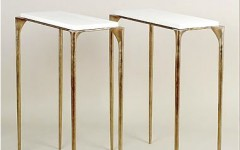 Limited Edition Consoles limited edition console 5 Limited Edition Consoles for a Modern Decor Adam Williams Console Tables 240x150