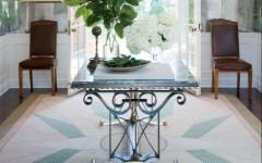 gorgeous console tables