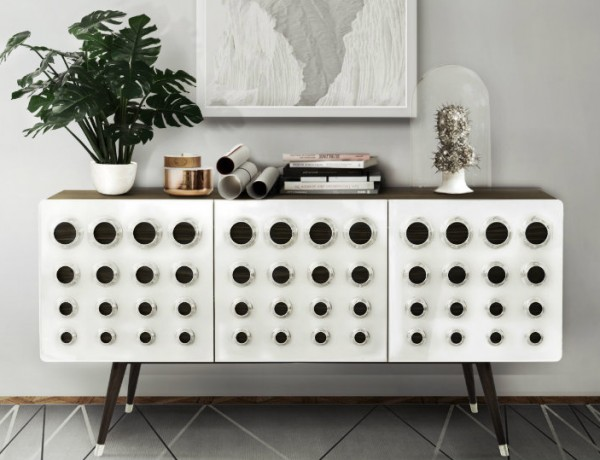 metal console tables Spring Trends 2016: Metal Console Tables ft3 1 600x460