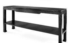 Console Table Ideas Console Table Ideas adlerpreston console black 240x150
