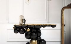 Console Table Ideas Console Table Ideas consolenewton console limited edition boca do lobo 01 240x150