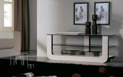 console tables Black and White Contemporary  Console Tables dddddd 240x150