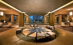 Console Tables Modern Console Tables for Hotel Entryways Luxury Hotel Photographer Foyer Wyndham Grand Orlando Florida 240x150