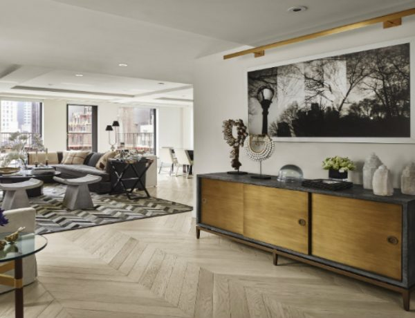 Console Table New York Console Table Designs for a Cosmopolitan Living Room The Quin Hotel New York Luxury Hotels 1 600x460