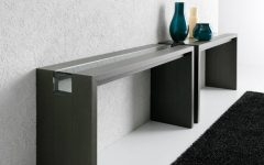 Console Tables Italian Modern Console Tables for Luxury Interiors modern console tables 240x150