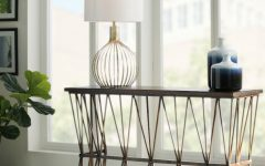 New trends Modern Console Tables New Trends featured 2 240x150