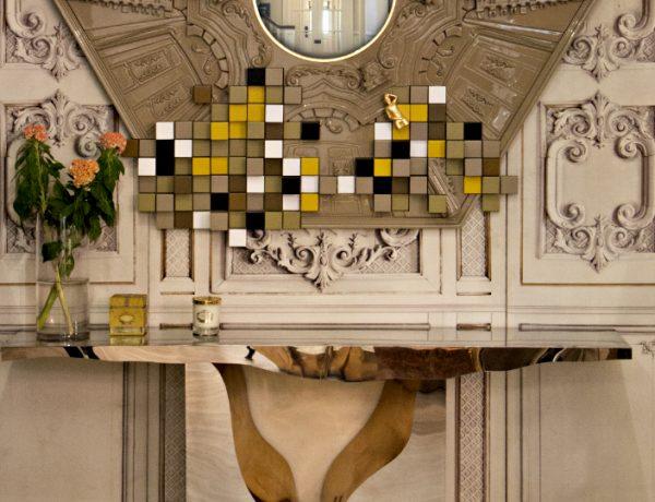 maison et objet Amazing Console Tables in Maison et Objet featured 3 600x460