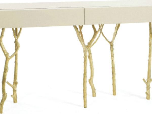 console table 10 Edgy Modern Console Tables CAPAfig tree console 014 b ginger jagger 600x449