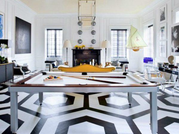 best interior designer Eric Cohler Stunning Interior Designs cover 1 600x450
