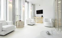 white interior design All in White Interior Design with Consoles Bones And Brain Clinic Boca Do Lobo Project 02 240x150