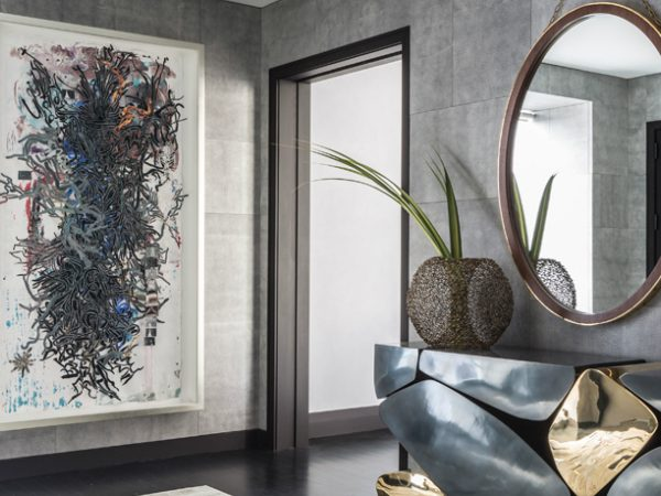 top interior designers Top Interior Designers: The Best Drake + Anderson Console Design Ideas CAPA 600x450