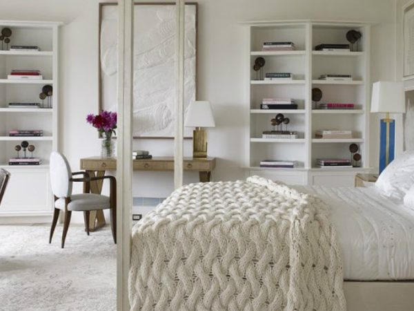 master bedroom The Best Consoles to Redesign your Master Bedroom for the Fall COVER 1 600x450