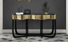 boca do lobo Eye-Catching Sinuous Console by Boca do Lobo COVER 4 240x150