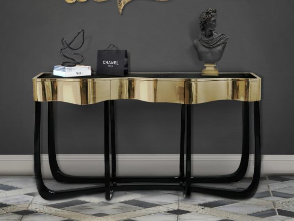 boca do lobo Eye-Catching Sinuous Console by Boca do Lobo COVER 4 600x451