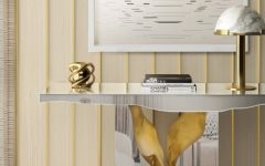 foyer design 15 Console Tables for a Luxury Foyer Design 000 1 240x150