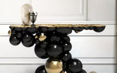 console table console table The Amazing Newton Console Table by Boca do Lobo 000 12 240x150