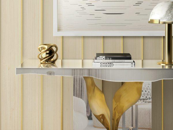 bespoke design Bespoke Design Metal Console Tables cover 600x450