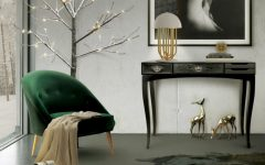 console table How To Decorate And Complement A Console Table 000 5 240x150