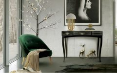 black console table Most Beautiful Black Console Tables You Can Find feature 240x150