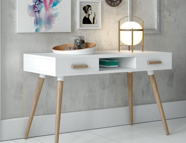 design inspiration Interior Design Inspiration: Scandinavian Console Tables Interior Design Inspiration Scandinavian Console Tables5 600x460