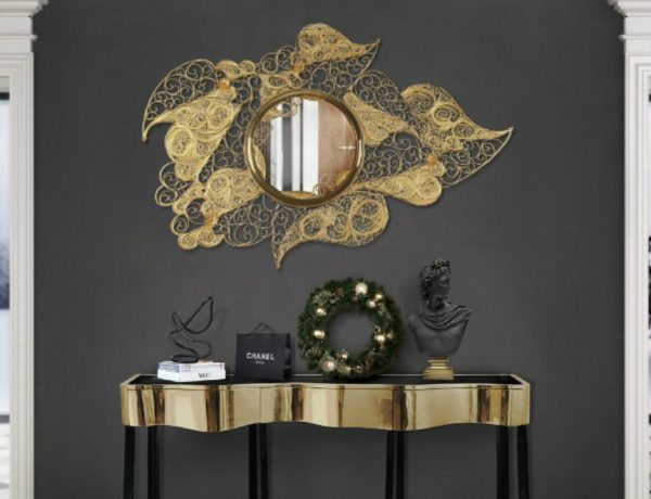 console tables Luxury Mirrors to Match With Console Tables Luxury Mirrors to Match With Console Tables 8 1 600x460