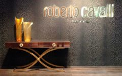 modern console table Modern Console Tables by Roberto Cavalli Console Tables by Roberto Cavalli Featured 240x150