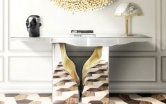 console table Summer Trends: Shining Bright Like a Console Table featured 16 240x150