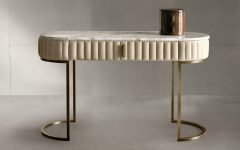 dressing table How to Turn Your Console Table on a Dressing Table How to Turn Your Console Table on a Dressing Table Feature 240x150