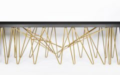 Modern console table Chaos Modern Console Table By Consentino and Daniel Germani ffffffffffffffffffffffffffffff 240x150