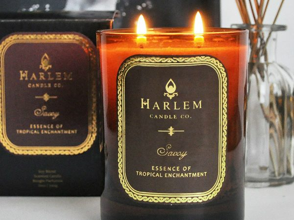 luxury candles Luxury Candles to Brighten Up your Modern Console Table zfeatured 4 600x450