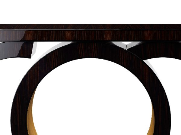 modern console tables Best Modern Console Tables for Timeless Homes zfeatured 7 600x449
