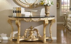 console tables design Console Tables Design inspired by Versailles console tables design versailles 22 240x150