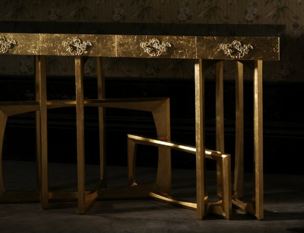 console tables Discover Some Unique Console Tables With Drawers Metropolis Console Table by Boca do Lobo 1 featured 600x460
