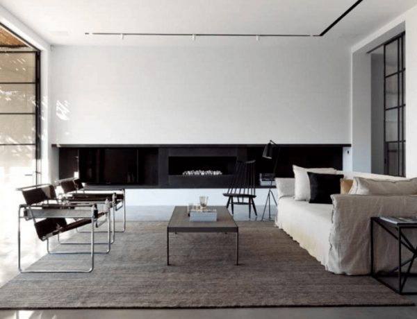 minimalist interior design Becoming Minimalist or Minimalist Interior Design Style featured 1 600x460