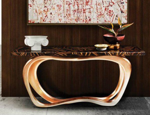 interior decoration Elegant Entryway Ideas For The Best Interior Decoration 16 600x460