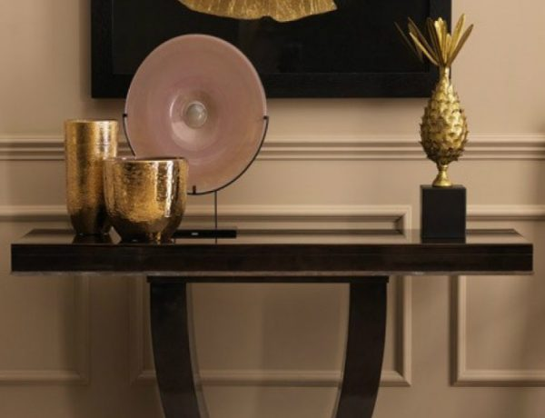 console table design 10 Of The Best Console Table Design 10 of the best console table design feat 1 600x460