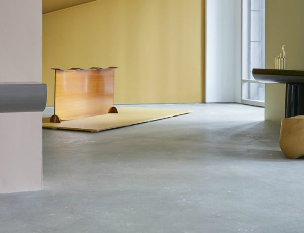 contemporary console tables Contemporary Console Tables At Carpenters Workshop Gallery feat 1 600x460