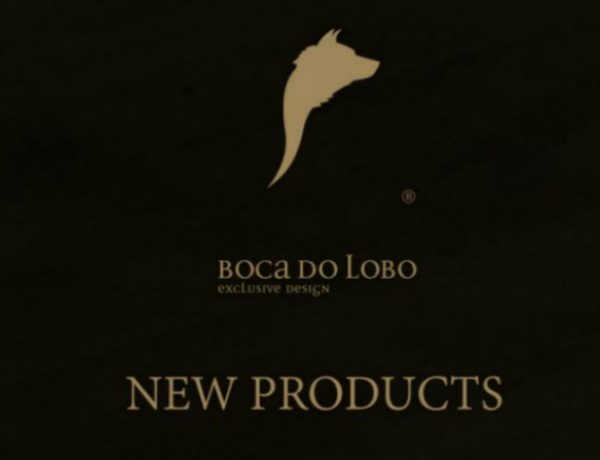 boca do lobo EBook by Boca do Lobo: New Products featured 600x460