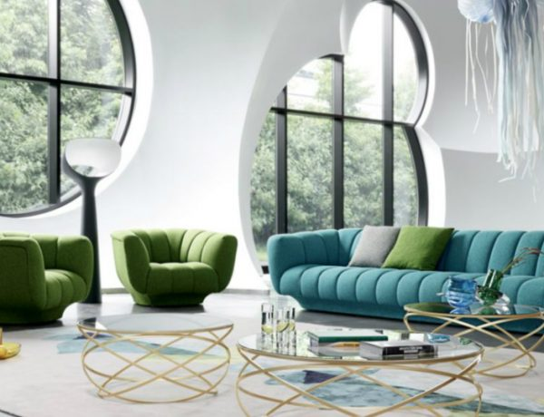 living room furniture Elegant Living Room Furniture by Roche Bobois 2016 07 20 16 27 46 2016 2 Odea canapes droits amb hdc ht 600x460