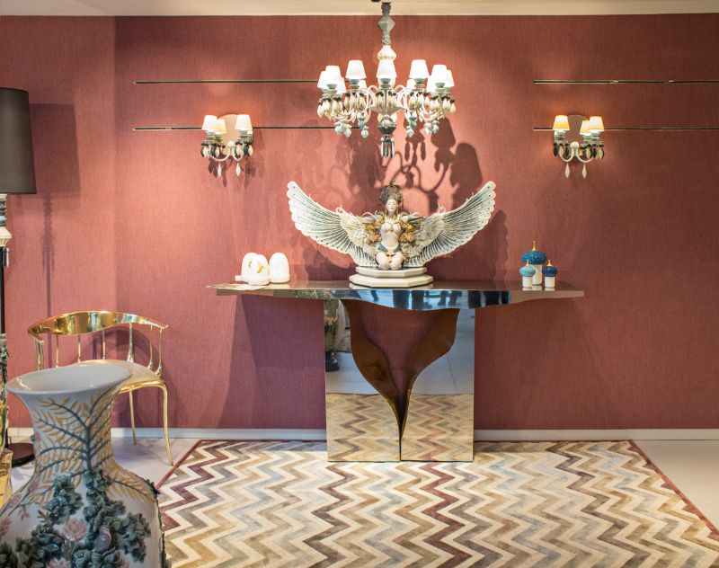 The Console Table Design Trends To Expect From Decorex 2019 BL (2) decorex The Console Table Design Trends To Expect From Decorex 2019 The Console Table Design Trends To Expect From Decorex 2019 BL 2