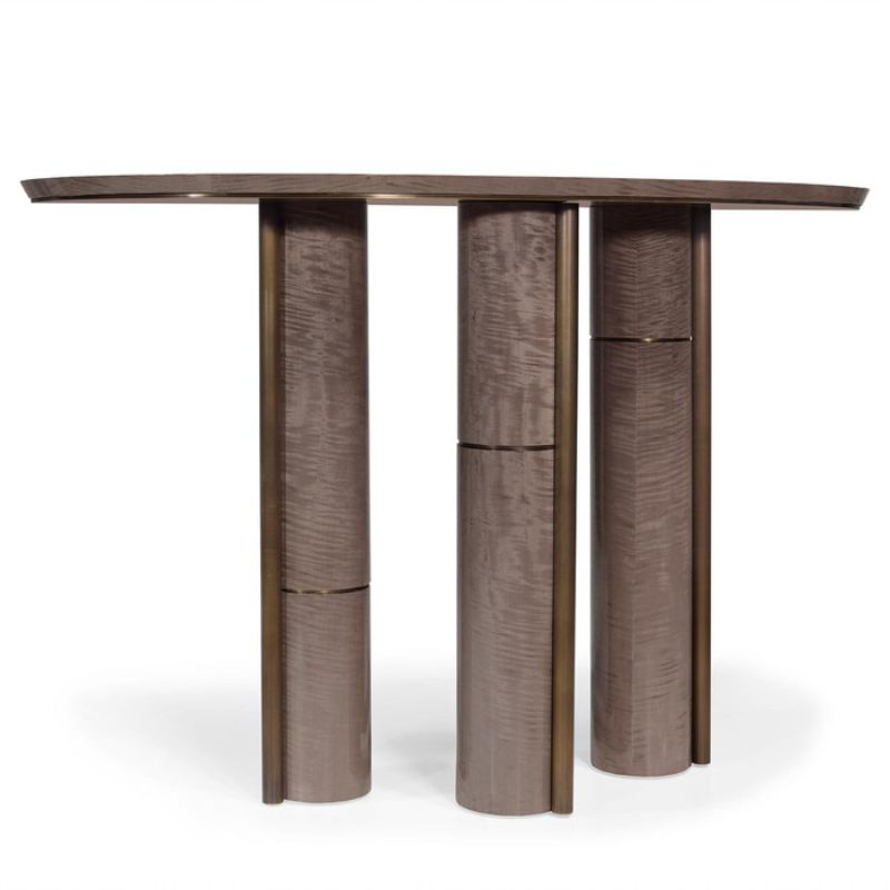The Console Table Design Trends To Expect From Decorex 2019 duisst (3) decorex The Console Table Design Trends To Expect From Decorex 2019 The Console Table Design Trends To Expect From Decorex 2019 duisst 3
