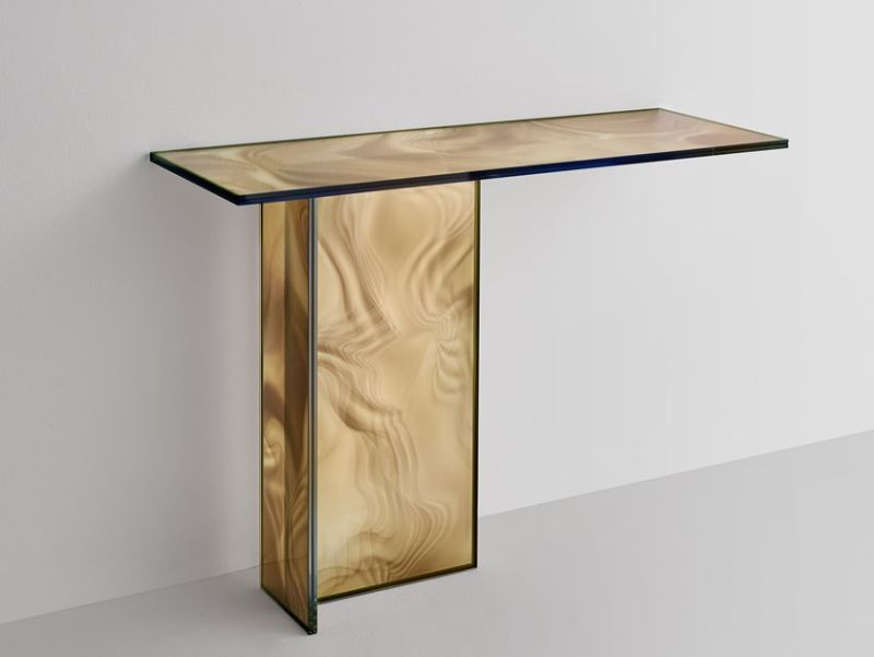 Patricia Urquiola's Best Console Tables patricia urquiola Patricia Urquiola's Best Console Tables Urquiolas Best Console Tables 6