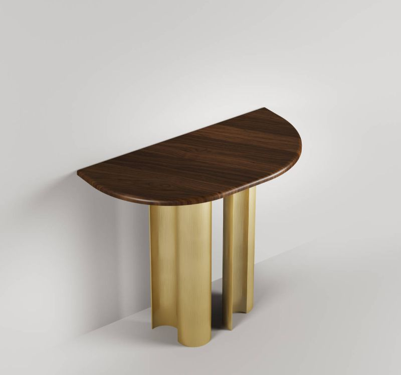 Modern Console Tables Designs From Galerie BSL (2) galerie bsl Modern Console Tables Designs From Galerie BSL Modern Console Tables Designs From Galerie BSL 2