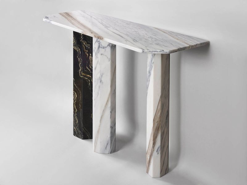 Modern Console Tables Designs From Galerie BSL (3) galerie bsl Modern Console Tables Designs From Galerie BSL Modern Console Tables Designs From Galerie BSL 3