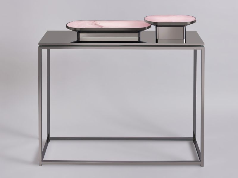 Modern Console Tables Designs From Galerie BSL (9) galerie bsl Modern Console Tables Designs From Galerie BSL Modern Console Tables Designs From Galerie BSL 9