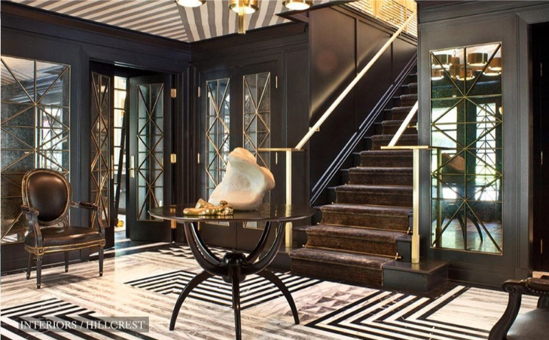 Revamp Your Entryway With Ideas From Top Interior Designers top interior designer Revamp Your Entryway With Ideas From Top Interior Designers Revamp Your Entryway With Ideas From Top Interior Designers1